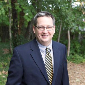 John Breckenridge, Headmaster